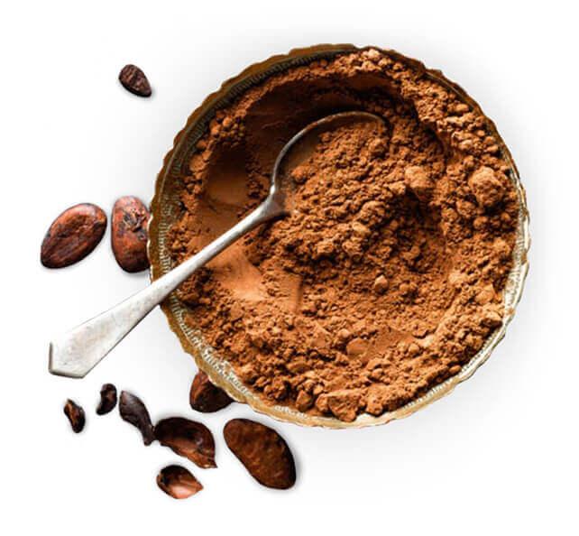 """Интернет-магазин ингредиентов для домашнего шоколада """"Какао лавка"""""""